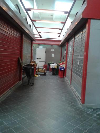 Corridoio centrale