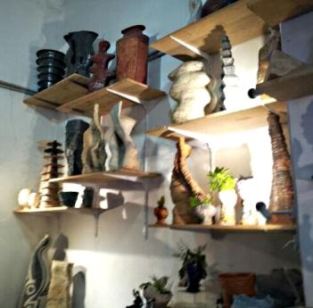 Ceramica a colombino