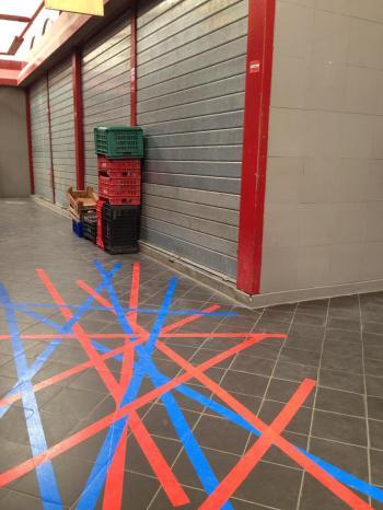 Corridoio del Mercato