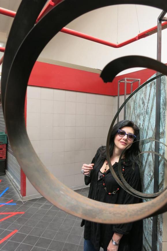 Monica installazione