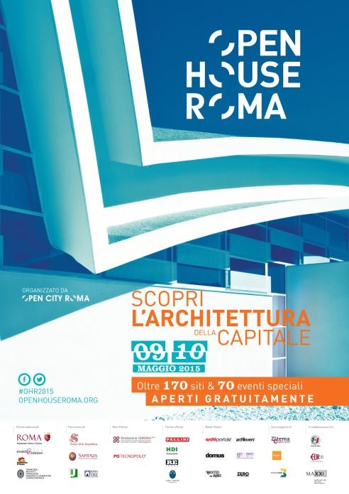 OHR2015 Locandina